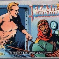 Cómics: TEBEO FLASH GORDON. Nº 7. EDICION HISTORICA. Lote 54488534