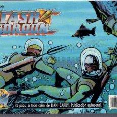 Cómics: TEBEO FLASH GORDON. Nº 29. EDICION HISTORICA. Lote 54488572