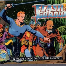Cómics: TEBEO FLASH GORDON. Nº 8. EDICION HISTORICA. Lote 54488597