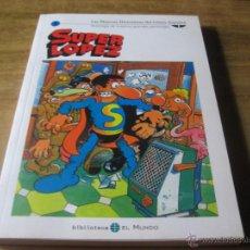 Cómics - ediciones B. biblioteca el mundo. mortadelo y filemon. tomo num. 9 - 54511209