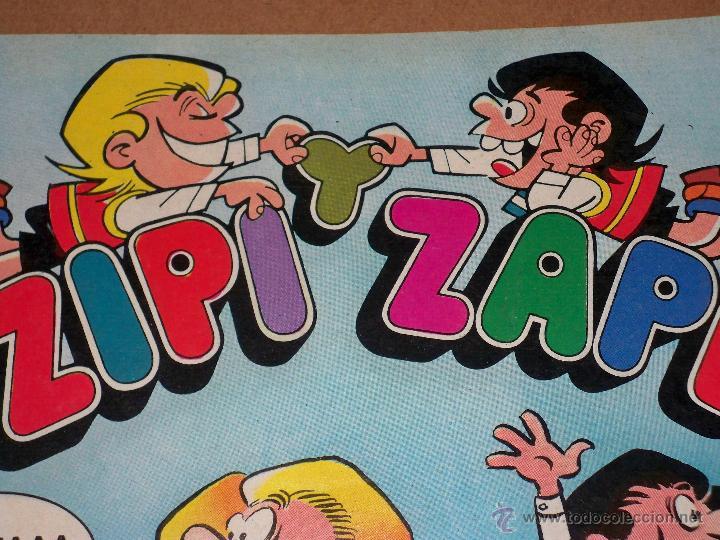 ZIPI Y ZAPE EDICIONES B GRUPO Z AÑOS 80 : 94 95 96 97 99 101 103 104 105 106 107 108 (Tebeos y Comics - Ediciones B - Clásicos Españoles)