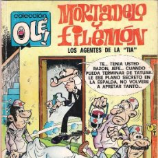 Comics - Ediciones B . Mortadelo y Filemon . nº 124 - 54879448