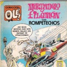 Comics - Ediciones B . Mortadelo y Filemon . nº 290-M 56 - 54880002