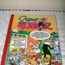 Cómics - SUPER HUMOR Nº 7 PRIMERA EDICIÓN 1993 - 54914140