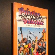 Cómics: PRINCIPE VALIENTE TOMO VI (1955-1959). Lote 54928785