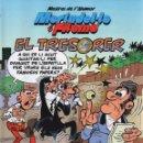 Cómics: MORTADEL·LO Y FILEMO MESTRES DE L'HUMOR N. 39: EL TRESORER - EDICIONES B, 2015 (NUEVO). Lote 55131107