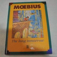 Cómics: MOEBIUS THE LONG TOMORROW 1º EDICION. Lote 55147455