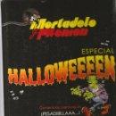 Cómics: MORTADELO Y FILEMON : ESPECIAL HALLOWEEEEN ( TAPA DURO, PRACTICAMENTE NUEVO ). Lote 55151834