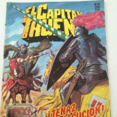 Cómics: CAPITAN TRUENO N.89, EDICIONES B 1987. Lote 55896998