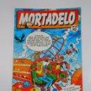 Cómics: MORTADELO Nº 36. EDICIONES B. 1987. TDKC3. Lote 125146671
