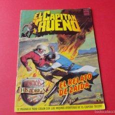 Cómics: EL CAPITÁN TRUENO Nº 55 - EL RELATO DE ZAIDA - EDICIÓN HISTÓRICA - EDICIONES B. Lote 56250323