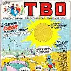 Cómics: TBO Nº 6 1988. Lote 56430871