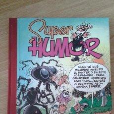 Cómics - SUPER HUMOR 4 - 56838602