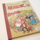 Cómics: SUPER HUMOR. RIGOBERTO PICAPOTE Y COMPAÑIA. EDICIONES B. 1ª EDICIÓN. AÑO 1987. Lote 56955890