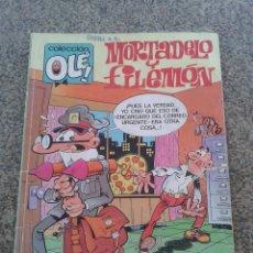 Comics - COLECCION OLE -- MORTADELO Y FILEMON -- Nº 71 - M. 78 -- EDICIONES B - 1ª EDICION 1988 -- - 57977006
