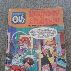 Cómics: COLECCION OLE -- MORTADELO Y FILEMON -- Nº 98 - M. 64 -- EDICIONES B - 1ª EDICION 1988 --. Lote 57977450