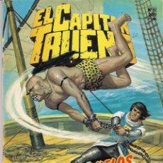 Cómics: EL CAPITÁN TRUENO. EDICIÓN HISTÓRICA. Nº 92. Lote 58106884