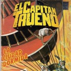 Cómics: EL CAPITÁN TRUENO. EDICIÓN HISTÓRICA. Nº 69. Lote 58106896