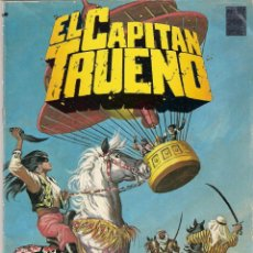 Cómics: EL CAPITÁN TRUENO. EDICIÓN HISTÓRICA. Nº 67. Lote 58106904