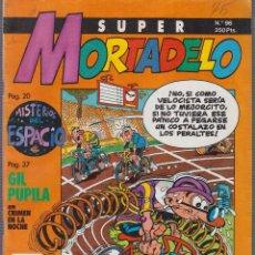Comics - SUPER MORTADELO Nº 96 -ED. EDICIONES B - 90966405
