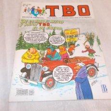 Cómics: T B O Nº 96. Lote 58210602