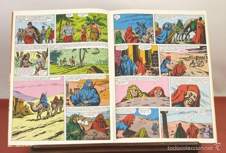 Cómics: 7849 - JABATO. LOTE DE 72 EJEMPLARES (VER DESCRIPCIÓN). EDICIONES B. 1987. - Foto 8 - 58242279