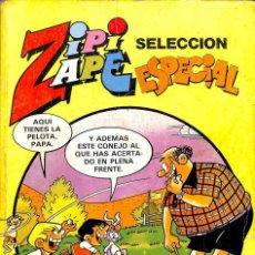 Cómics: ZIPI ZAPE SELECCIÓN ESPECIAL Nº 1, 1985 . Lote 58259218