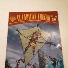 Cómics: EL CAPITAN TRUENO FANS Nº 21. EDICIONES B 1998. FUENTES MAN. . Lote 58472551