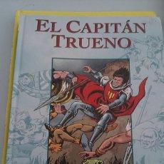 Cómics: LIBRO EL CAPITAN TRUENO EDICION ANIVERSARIO. Lote 58483850