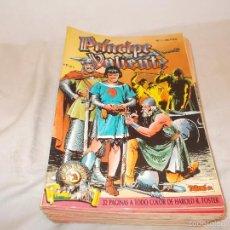 Cómics: PRINCIPE VALIENTE EDICIÓN HISTÓRICA 47 NÚMEROS. Lote 58583553