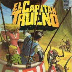 Cómics: CAPITÁN TRUENO Nº 73 ( EDICIÓN HISTÓRICA ) EDICIONES B. Lote 58745830