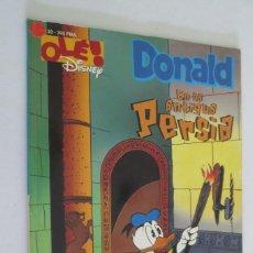 Cómics: OLE DONALD EN LA ANTIGUA PERSIA. Lote 58791931