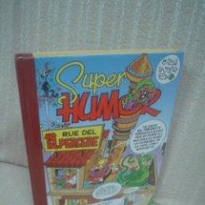 Cómics: SUPER HUMOR 35 13 RUE DEL PERCEBE. Lote 59125840