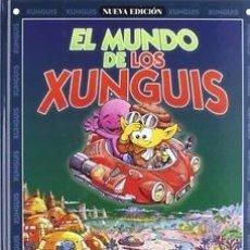 Comics: EL MON DELS XUNGUIS Nº 20 EDIC. CATALAN. Lote 59162750