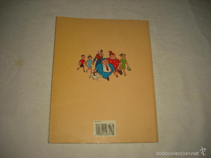 Cómics: GRAN COLECCION TBO , TOMO 2 . ESPECIAL COLECCIONISTAS , EDICION LIMITADA CONTIENE LOS N° 5,6,7 y 8 - Foto 2 - 59958887