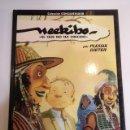 Cómics: NEEKIBO -EL QUE NO HA CRECIDO - TAPA DURA- PLESSIX DIETER - EDICIONES B 1991. Lote 60371695