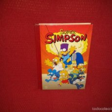 Cómics: COMIC SUPER SIMPSON - 3ª EDICIÓN. Lote 61266923