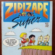 Cómics: ZIPIZAPE SUPER. NÚMERO: 9 (EDICIÓN 1987). Lote 61354994
