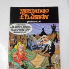 Cómics: MORTADELO Y FILEMON. ¡PESADILLA! EDICIONES B. TDKC18. Lote 69571787