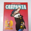 Cómics: MAGOS DEL HUMOR Nº 61 - CARPANTA. 50 ANIVERSARIO. TDKC18. Lote 61538560