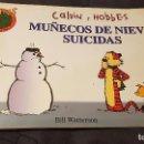 Cómics: COLECCIÓN FANS CALVIN Y HOBBES N'3. Lote 132821893