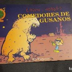 Cómics: COLECCIÓN FANS CALVIN Y HOBBES N'11. Lote 61700532