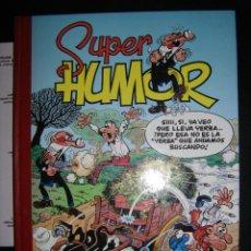 Cómics - Super Humor nº17 - 62562376