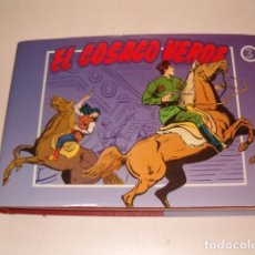 Cómics: VÍCTOR MORA, FERNANDO COSTA. EL COSACO VERDE. Nº 3. RMT77049. . Lote 62992140