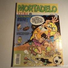 Cómics: MORTADELO. EXTRA 46. EDICIONES B. (M-33). Lote 62995328