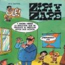 Cómics: ZIPI Y ZAPE - COLECCIÓN OLÉ Nº 13 - ESCOBAR - EDICIONES B - AÑO 1993.. Lote 63125496