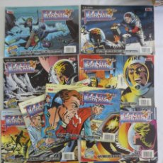 Cómics: FLASH GORDON COMPLETA EDICIONES B. Lote 63389172