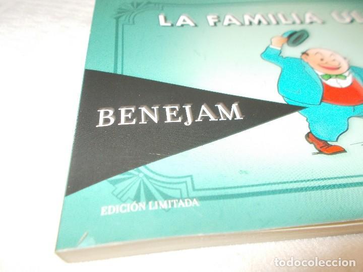 Cómics: LA FAMILIA ULISES Edición Limitada - Foto 3 - 63656131