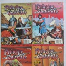 Cómics: PRINCIPE VALIENTE CASI COMPLETA EDICIONES B. Lote 64321247