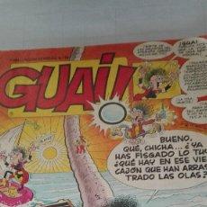 Cómics: COMIC GUAI! NÚMERO 10 DEL AÑO 1996. Lote 64823699